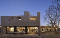 Filandón restaurant by Isabel Lopez Vilalta, Madrid » Retail Design Blog