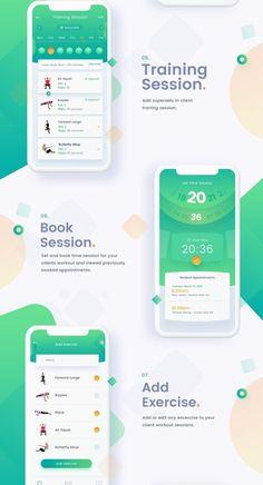 Adasse: Mobile App Design on Behance – Make Mobile Applications Ios App Design, Mobile App Design, Android App Design, Web Mobile, Android Art, Mobile App Ui, Web Design Trends, Design Websites, Graphisches Design
