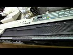 How to make a lace pattern for Brother Electonic Knitting machine. Using the GIMP & the Brother Knitting Machine, Lace Patterns, Craft Items, Youtube, How To Make, Mom, Tips, Manualidades, Knitting Machine