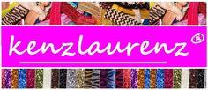 KenzLaurenz.com Hair Ties, Glitter Headbands, Sequin Headbands, Cotton Stretch Headbands, Rhinestone Headbands, and More #headbands #hairties