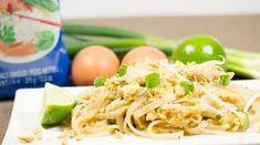 Je hoeft niet naar Thailand om lekker Thais én zoutarm te eten, hierbij het recept!