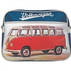 Volkswagen T1 Bus Collegetasche