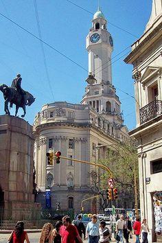 Palacio Legislativo de la Ciudad de Buenos Aires