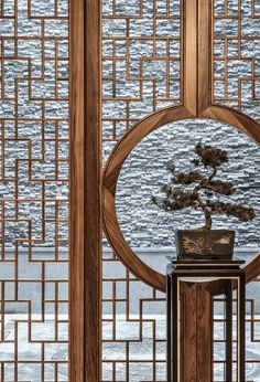 22 Best Ideas For Oriental Folding Screen Interior Design Asian Interior Design, Oriental Design, Interior, Oriental Interior, Chinese Decor, Chinese Tea Room, Zen Interiors, Chinese Furniture, Asian Interior