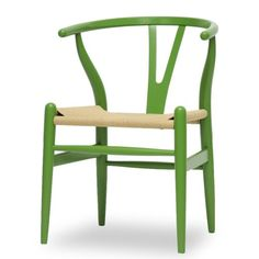Find it at the Foundary - Wishbone Y Chair $147