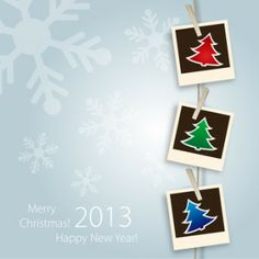 beautiful photo holiday cards