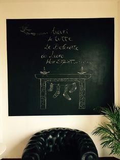 #auguri #epiphany #befana #blackboard #2016 #luanahairstylist #newlook #hair #hairstylist