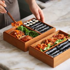 Drink Photo, Bento Box Lunch, Korean Food, No Cook Meals, Pasta Salad, Meal Planning, Food And Drink, Baking, Dinner