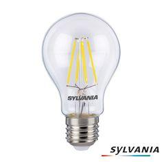 Ampoule Filament LED ToLEDo RETRO A60 640lm Culot E27