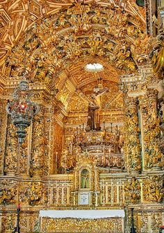 Cathedral Architecture, Sacred Architecture, Baroque Architecture, Religious Architecture, Beautiful Architecture, Beautiful Buildings, Beautiful Places, Church Interior, Cathedral Church