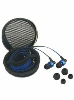 Starline - 10346 - EL46 - Flat Cable Ear Buds w/Mic & In-line Control