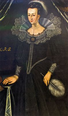 Image result for maria eleonora of brandenburg