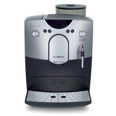 Cafetera express automática Bosch  $307 euros