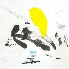 #artistnotebook #artjournal #abstractart #abstractmarks #markerdrawing #painting #paperart #doodles    #Regram via @www.instagram.com/p/Bcl5YvZDgfF/ Colorful Abstract Art, Ink Painting, Home Art, Paper Art, Modern Art, Doodles, Artist, Instagram, Artists