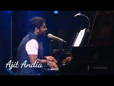 Kal Ho Naa Ho Title Song Arijit Singh Live Performance - YouTube