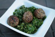 Paleo Table | Paleo Recipes, meal plans, and shopping lists: Moroccan-Style Lamb Meatballs