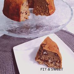 FIT & SWEET : BIZCOCHO DE CALABAZA Fitness, French Toast, Gluten Free, Breakfast, Sweet, Cakes, Food, Healthy Recipes, Easy Recipes