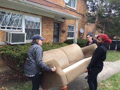 Volunteers Volunteers, New Life, House, Furniture, Home Decor, Homemade Home Decor, Home, Haus, Home Furnishings