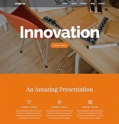 10 Free Divi Layouts to Download Today   Modern Homepage Layout Pack Creer Un Site Web, Branding, Site Internet, Lorem Ipsum, Wordpress Theme, Layouts, Innovation, Presentation, Brand Management