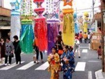 tanabata festival osaka