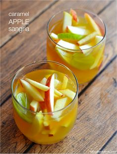 Pish Posh Perfect | A Style Savvy Life: 5 Fall Cocktails to Try For Your Next Savvy Soiree