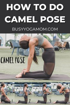 Camel pose is an amazing heart-opening yoga pose that stretches the core, legs and back. It also opens the throat chakra! Check out this step-by-step tutorial to help you do this multi-benefit yoga posture! yoga poses for beginners HAPPY ISLAMIC NEW YEAR PHOTO GALLERY  | I.PINIMG.COM  #EDUCRATSWEB 2020-08-20 i.pinimg.com https://i.pinimg.com/236x/aa/db/df/aadbdfc18503c0d961b7f8e2aa7b3cd1.jpg