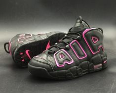 best loved 0e2bf 40dfd Cheapest Nike Air More Uptempo Hyper Pink - Mysecretshoes