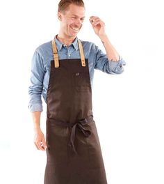 Cool aprons, casual apron, style apron, coffee shop apron, store apron. Bib apron for cook, bartenders, Kitchen Aprons for Professional Chefs Chef Uniforms, design apron.