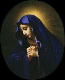 悲しみの聖母 Mater Dolorosa
