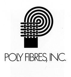 :::: ✿⊱╮☼ ☾ PINTEREST.COM christiancross ☀❤•♥•* :::: Poly Fibres, Inc., logo