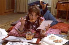"Isabelle Adjani dans ""La gifle"" (Claude Pinoteau, 1974)"