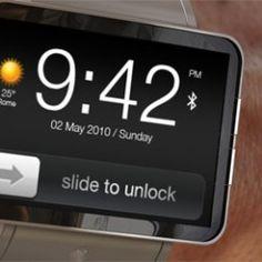 Apple prueba su iWatch - http://www.entuespacio.com/2013/02/11/apple-prueba-su-iwatch/