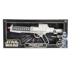 #Disney #StarWars #Stormtrooper Imperial Blaster #cosplay