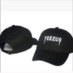 Yeezy baseball hat Yeezy baseball cap Yeezy Accessories Hats
