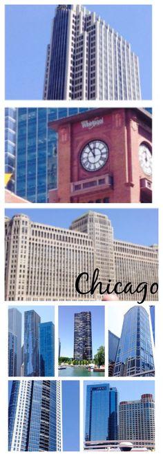 Explore Chicago Arch