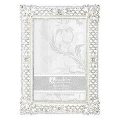 malden x jeweled frame