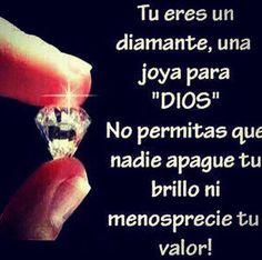 Soy un Diamante,...