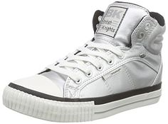 British Knights Dee Damen Hohe Sneakers - http://on-line-kaufen.de/british-knights/british-knights-dee-damen-hohe-sneakers-3