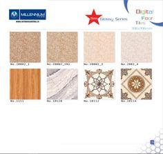 Millennium Tiles 300x300mm (12x12) Digital Ceramic Glossy Floor...  Millennium Tiles 300x300mm (12x12) Digital Ceramic Glossy Floor Tiles Series. https://goo.gl/bpxPpq - 20002_1 - 20002_1N2 - 20002_3 - 2002_4 - 1151 - 10128 - 10112 - 10114 - 5014