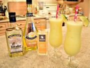 Enjoy a #Tropical #Mango #Fiesta #Cocktail in the sunshine this #weekend! Featured on ifood TV's Roku channel.  Recipe: http://ifood.tv/drink/1007731-how-to-make-tropical-mango-fiesta-cocktails  This show is brought to you by Wine Country Kitchens: http://WineCountryKitchens.com   * Subscribe to Cooking With Kimberly: http://cookingwithkimberly.com @CookingWithKimE #cwk