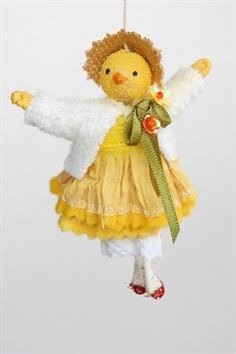 Easter Chick - £22.80
