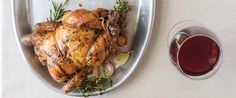 Pairing Roasted Chicken with Loire Valley Chinon Wine Wine Enthusiast Magazine, Roasted Chicken, Pork Chops, Dinner Recipes, Turkey, Pasta, Food, Chargrilled Chicken, Peru