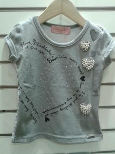 Shirt Print Design, Shirt Designs, Stylish Toddler Girl, Kids Nightwear, Girl Trends, Girl Fashion, Fashion Outfits, Teen Girl Outfits, Shirt Embroidery