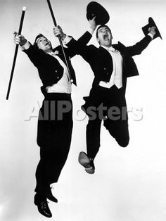 Living it Up, Dean Martin, Jerry Lewis, 1954 Movies Photo - 46 x 61 cm