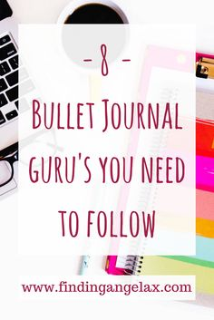 If you are not caught up in the world of Bullet Journals, you will be after reading this post! Check out these awesome bloggers now!