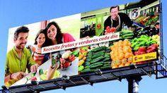 ¿Qué oportunidades existen el sector de la distribución de las frutas y hortalizas? (I) Grupo THM - Tecnologías de la Horticultura Mediterránea: Los cinco grandes supermercados de España copan el 27% del negocio del fresco