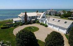 Taylor Swift's Cape Cod Home