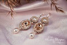 Pattern bijoux: CABOCHON/RIVOLI