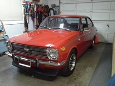 1970 Toyota Sprinterr