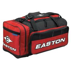 2d61af84d24 See more. Large capacity gym style duffle bag Detachable ventilated end  pocket for easy embroidery Features  detachable